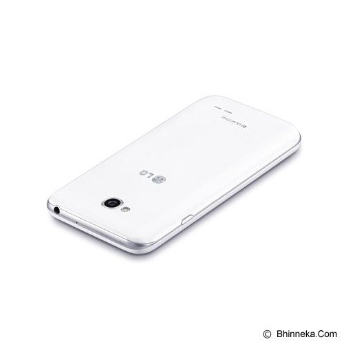 LG L70 Dual [D325] - White - Smart Phone Android